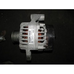 Alternatore Fiat 500 Abarth