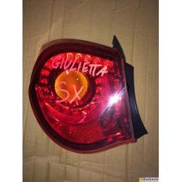 Fanale posteriore sinistro Alfa Romeo giulietta