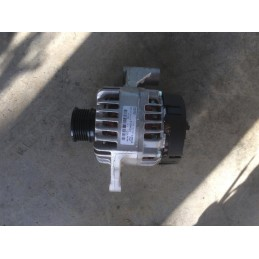 Alternatore Fiat 500X