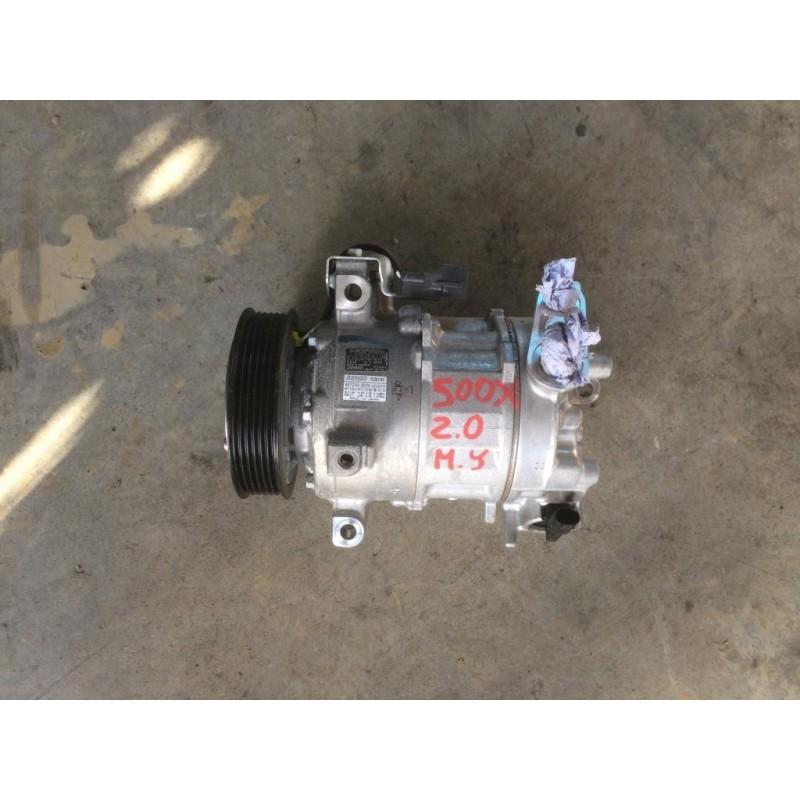 Compressore aria condizionata Fiat 500X