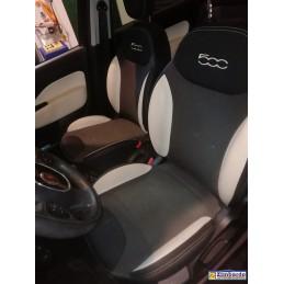 Interno completo Fiat 500 L