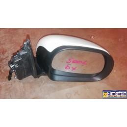 Specchietto retrovisore elettrico destro Fiat 500 L