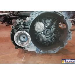 Cambio motore 6 marce Audi Q3 2.0 TDI