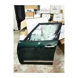 Porta anteriore lato sinistro Fiat 500 L