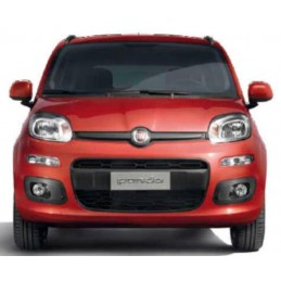 Frontale completo Fiat Nuova Panda