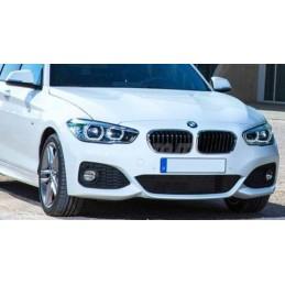 Musata completa BMW serie 1