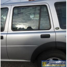 Porta posteriore sinistra Land Rover Freelander
