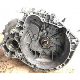 Cambio manuale 5 marce Fiat Sedici