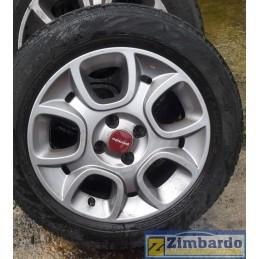 Cerchi in lega Fiat Nuova...