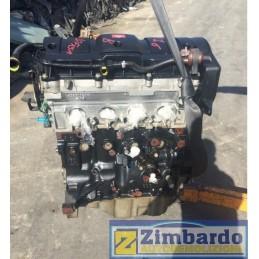 Motore Citroen C2 1.6...