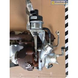 Turbina motore Opel 1.6...