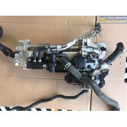 Valvola EGR motore Opel 1.6...