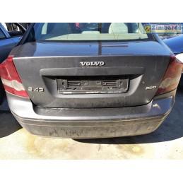 Cofano posteriore baule Volvo S40