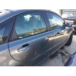 Porta posteriore sinistra e destra Volvo S40