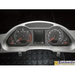 Quadro strumenti Audi A6