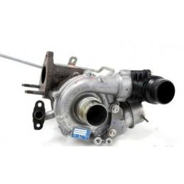 Turbina turbocompressore...