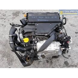 Motore Fiat 1.3 Multijet...