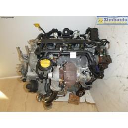 Motore 1.3 Multijet 263A2000 90cv
