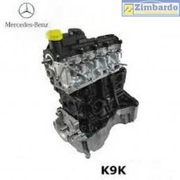Motore Mercedes w176 1.5...