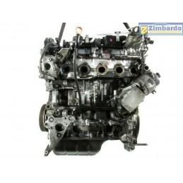 Motore Citroen 1.4 hdi 8H01
