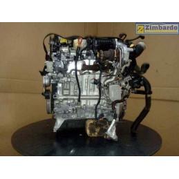 Motore Peugeot 1.6 hdi 8H02