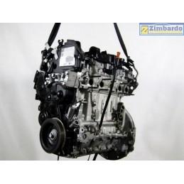Motore Citroen 1.6 hdi BH02