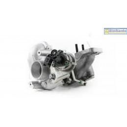 Turbina Peugeot 208 1.6 Hdi...