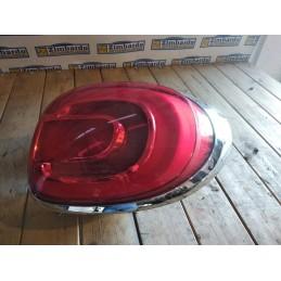 Fanale posteriore Stop destro Fiat 500 L