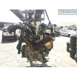 Motore 1.5 dci per Nissan...