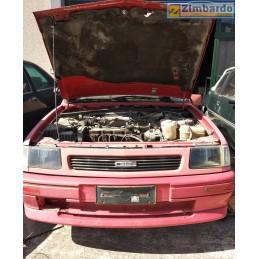 Motore per Opel Corsa A Gsi 1.6 100 cv (1987-1993)