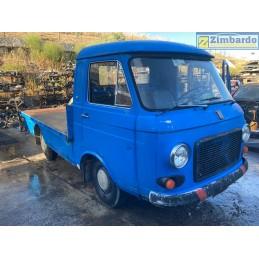 Ricambi per furgone Fiat 241