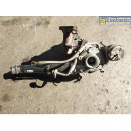 Turbocompressore motore 1.4...