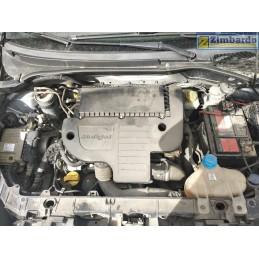Motore e cambio 6 marce...