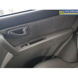 Pulsantiera e maniglia posteriore lato passeggero kia sorento 2005
