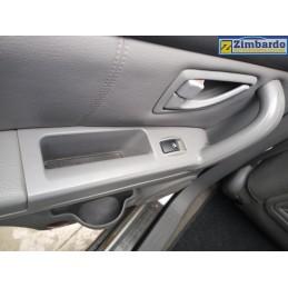 Pulsantiera e maniglia posteriore lato guida kia sorento 2005