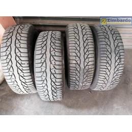 Cerchi in ferro completi di pneumatici invernali 205/60/R16