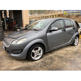 Ricambi per Smart ForFour...