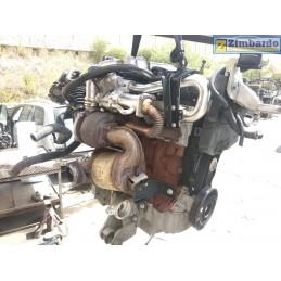 Motore 1.5 dci K9K per...
