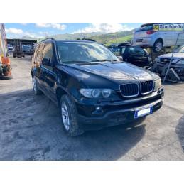 Vendita auto usata BMW X5...