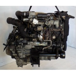 Motore Mitsubishi Space Star cod. F9Q1 1.9 TD