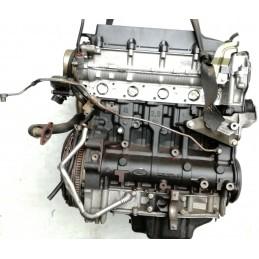 Motore Ford Mondeo 2.0 TDCi 115CV cod. D6BA