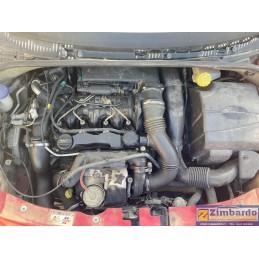 Motore 8HY e cambio per...