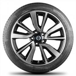 Set 4 Cerchi In Lega Nissan...