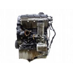 Motore codice AWX 1.9 TDI...