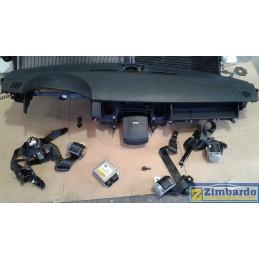 Cruscotto kit airbag per...