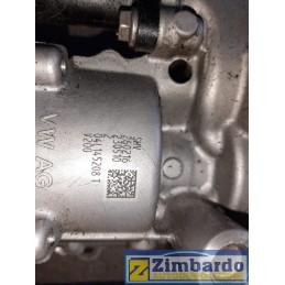 Pompa olio Audi Volkswagen Skoda Seat cod. 04L145208T