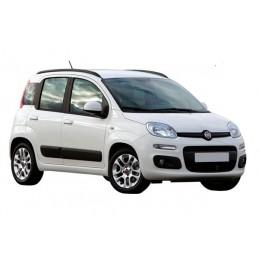 Kit Frontale e kit airbag completo Fiat Nuova Panda