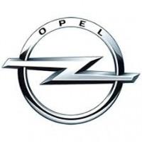 Ricambi e componentistica per auto Opel