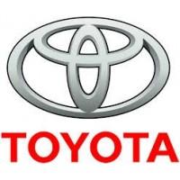 Ricambi e componentistica per auto Toyota
