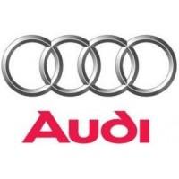 Ricambi e componentistica per auto Audi